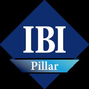 לוגו - IBI PILLAR