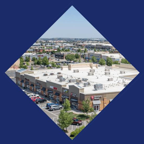 """השקעות נדל""""ן בחו""""ל - QUEBEC SQUARE Denver, Colorado - דנוור קולרדו"""