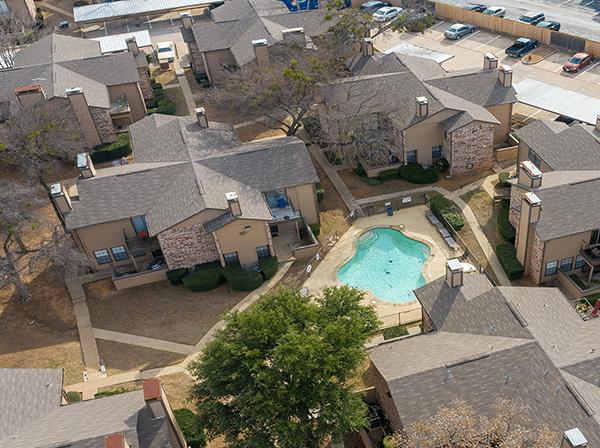 """נכסים להשקעה בארה""""ב - דאלאס טקסס"""